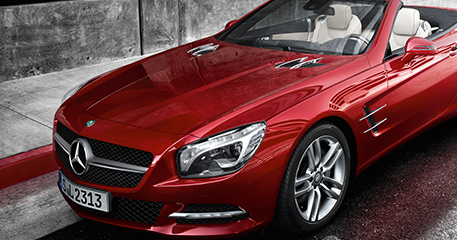 Explore lease end options star motors of ottawa for Mercedes benz lease inspection