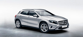 GLA Model Offer - Grey Background