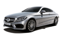 2018 C-Class Coupe Offer
