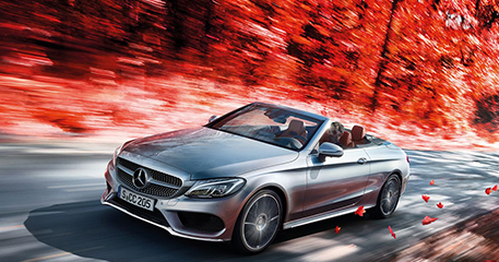 Inspecting your vehicle star motors of ottawa for Mercedes benz lease return