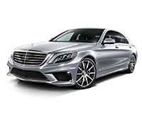 AMG S 63 4MATIC