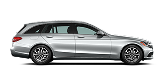 2019 C 300 4MATIC Wagon