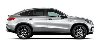 Mercedes-AMG GLE 43 4MATIC Coupe