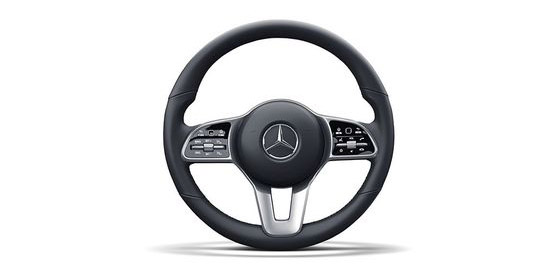 C-Class Wagon Steering Wheel