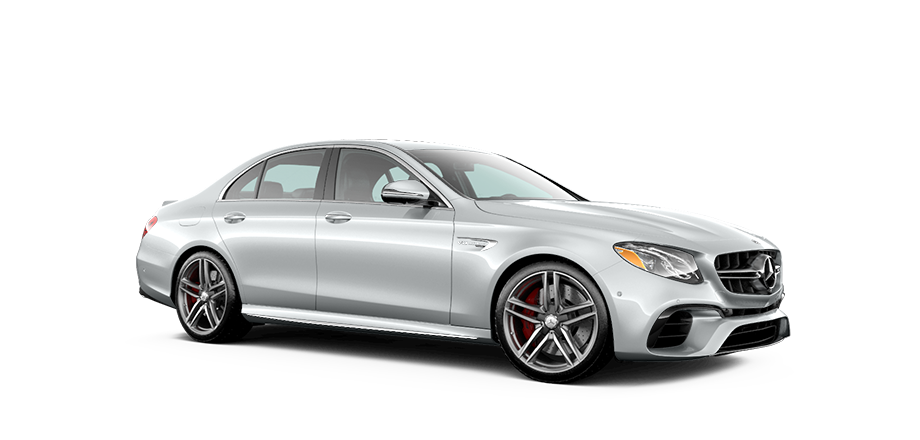 2019 Mercedes-AMG E 63 S 4MATIC+ Sedan