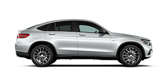 AMG GLC 43 4MATIC Coupe